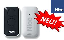Nice INTI2 433,92Mhz rolling code, ERA INTI2 Black, TOP Quality Remote