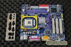 Gigabyte GA-8GEM800 Socket 478 Motherboard System Board