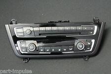 BMW F20 F21 F30 F31 F32 F33 F34 F36 Bedienteil Klimaautomatik High Audio 9320341