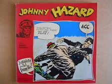 I Quaderni del Fumetto n°24 1976 JOHNNY HAZARD - Ed. Spada  [G503]