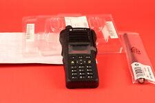 Motorola APX1000 700-800MHz Bluetooth 1 knob Phase II w/tags *New Old Stock