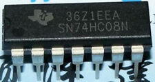 10PCS New 74HC08 74HC08N SN74HC08N DIP14 logic chip