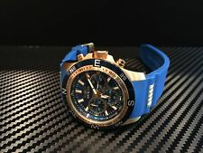 Invicta Force Model 22682 Mens Gold Watch