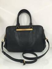 Marc By Marc Jacobs Goodbye Colombus Black Leather Bag Brand New With Tags