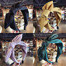 NEW Women Girls Lady Knot Headband Bow Cross Headwear Twist Hair Band Fabric