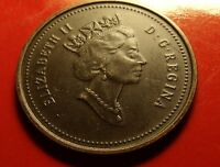 1908-1998 Sterling Silver Large Commemorative Cent Coin of Canada w HOLDER