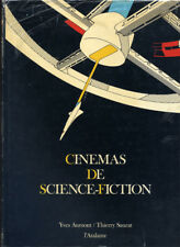AUMONT - SAURAT, CINEMAS DE SCIENCE FICTION