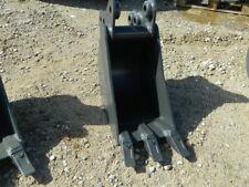 Pin On 12 Excavator Bucket With 3 Teeth Fits Kubota Kx040