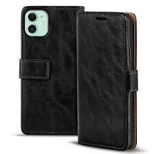 Mobile Phone Cover For IPHONE 11 Case Flip Case PU Leather Wallet Cover