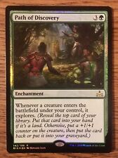 MTG x1 FOIL PATH OF DISCOVERY 1x NM Rivals of Ixalan (Free Shipping!!) EDH Magic