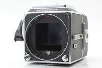 【NEAR MINT+++】 Hasselblad 500C/M 500CM Camera w/ A12 ii Film Back From JAPAN 258