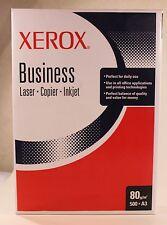 Xerox 003R91821 Kopierpapier DIN A3 Weiß 80gr.  500 Blatt