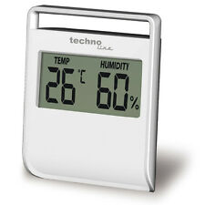 Technoline Hygrothermometer WS 9440 WEISS
