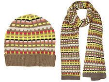 TopShop Beanie e sciarpa, NUOVO
