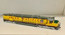 New Athearn Genesis HO ATHG69555 DDA40X Union Pacific 6913 w/DCC & Sound