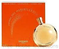 Treehouse: Hermes L'Ambre Des Merveilles EDP Perfume For Women 100ml