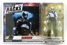 Vitruvian H.A.C.K.S. 200501 Samhain (Fear Dorcha) Boss Fight Studio Figure HACKS
