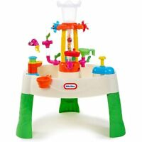 Little Tikes Fountain Factory Water Table W