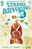 Strange Adventures #2 (Of 12) (2020 Dc Comics) First Print Gerads Cover