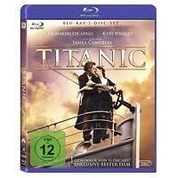 Titanic - Blu-ray - *NEU*