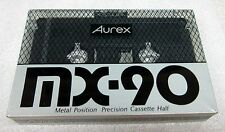 AUREX MX-90 JAPAN NEW TAPE № 42