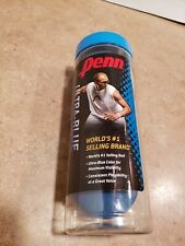 PENN Aultra-Blue Racquetballs