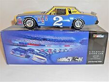 "Dale Earnhardt Sr. #2 In Box NASCAR ""1979 ROOKIE OF THE YEAR"" 1:24 Scale $38.70"