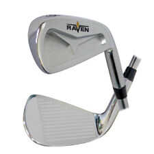 Raven Tour Spec Forged Cavity Back irons 5-PW