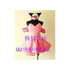 Tokyo Mew Mew Ichigo (Transfiguration) Momomiya Cosplay Costume Custom Made