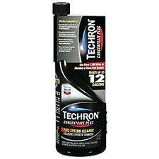 Keystone Chemicals 67740 Techron Fuel System Cleaner