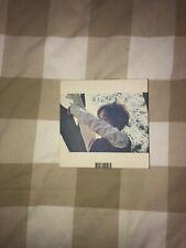 """Yesung """"Here I Am"""" album"""