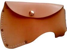 Boys / House Axe Leather Sheath Fits 2.25 lb. Axes. Top Grain USA Made!