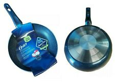 """OSTER 7.8"""" ALUMINUM NONSTICK FRYING PAN EASY CLEAN UP PAN Limted Lifetime"""