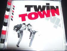 Twin Town Original Soundtrack (Petula Clark DJ Shadow Mungo Jerry) CD – Like New