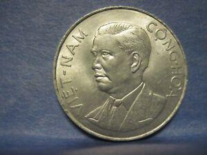 Vietnam. 50 Xu 1963