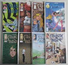 Strangers in Paradise Vol. 3 #1-8 Complete (8 Comics) VF-NM+