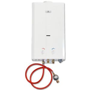 Eccotemp Gas Durchlauferhitzer CE-L10 30mbar Boiler
