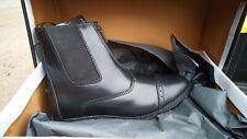 Size 3 Jodphur Boots