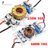 250/600W DC Boost Converter 10A Step Up Constant Current Power Supply LED Driver