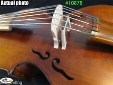 "SONG Brand Cope old mould viola da gamba 25 1/4"" 7*7 strings. great sound #10878"