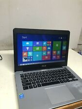 i5 Asus Notebook