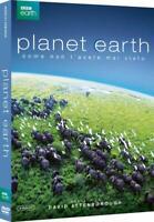 Planet Earth (Box Set) (4 DVD), nuovo