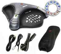 Polycom VoiceStation 500 Bluetooth Mobile Phone Conference Telephone Kit
