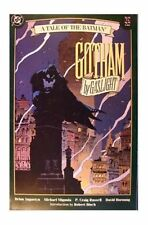 BATMAN GOTHAM BY GASLIGHT BY MIKE MIGNOLA - DC COMICS/1989