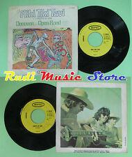 LP 45 7'' DONOVAN OPEN ROAD Riki tiki tavi Roots of oak 1970 italy no cd mc dvd*
