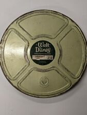 Disney 20,000 Leagues Under The Sea 16mm Feature Film Reel 2 Eastman In Can