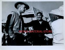 "Gary Cooper Burt Lancaster Vera Cruz 8x10"" Photo #L1752"