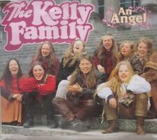 THE KELLY FAMILY - AN ANGEL - CD SINGLE