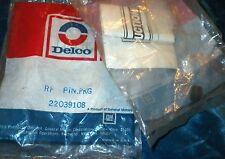 NOS 1980-1992 ELECTRIC ANTENNA RF PIN #22039108 CADILLAC SEVILLE ELDORADO CAMARO
