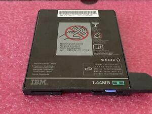 """IBM THINKPAD 3.5 """" 1.44MB Interno Floppy Disk Drive Fru 08K9606 Pn 08K9604"""